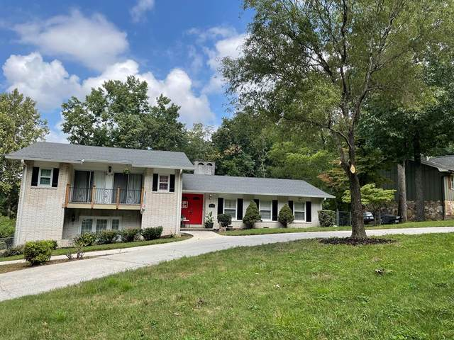 2050 Woodvale Street Nw, Cleveland, TN 37311 (MLS #20215308) :: The Mark Hite Team