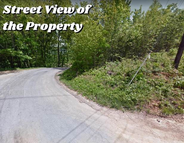 260 Clearview Drive, Dayton, TN 37321 (MLS #20215326) :: The Mark Hite Team