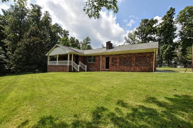 841 Sugar Creek Rd, Cleveland, TN 37323 (#20215348) :: Billy Houston Group