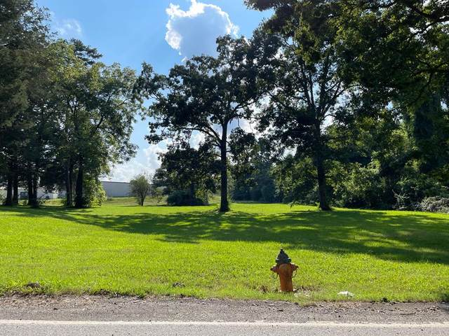 Lot 2 20th Street, Cleveland, TN 37312 (#20215369) :: Billy Houston Group