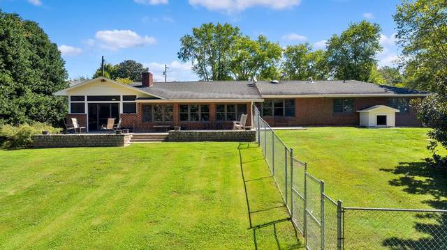 530 Long Mill Road, Athens, TN 37303 (#20215411) :: Billy Houston Group