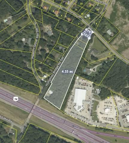 2575 Humphrey Bridge Road Sw, Cleveland, TN 37311 (#20215432) :: Billy Houston Group