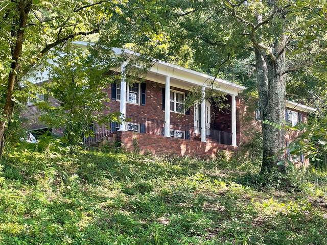 2684 Red Hill Valley Road Se, Cleveland, TN 37323 (MLS #20215449) :: The Jooma Team