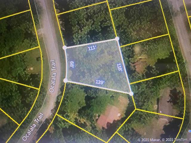 3014 Ocalala Trail, Crossville, TN 38572 (#20215468) :: Billy Houston Group