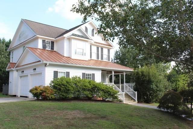 1004 Cottage Stone Lane Nw, Cleveland, TN 37312 (MLS #20215499) :: The Edrington Team