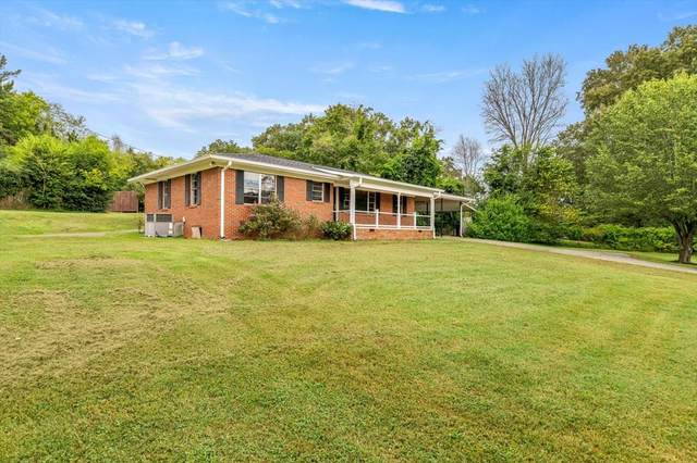 30 Sweetfield Valley Road, Athens, TN 37303 (MLS #20215540) :: The Jooma Team