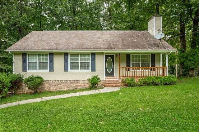 310 Park Street, Lafayette, GA 30728 (#20215602) :: Billy Houston Group
