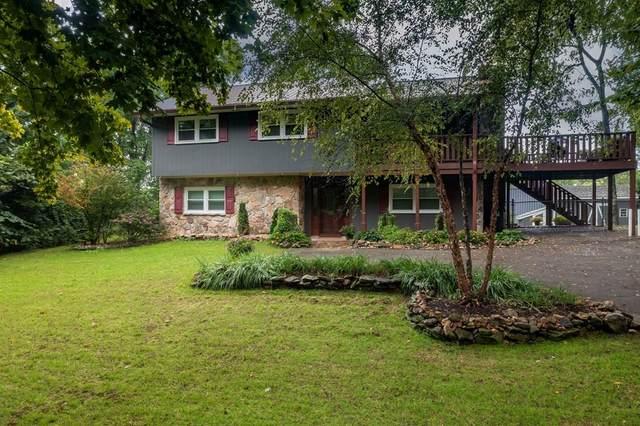 665 Black Oak Estates Road, Dayton, TN 37321 (#20215603) :: Billy Houston Group