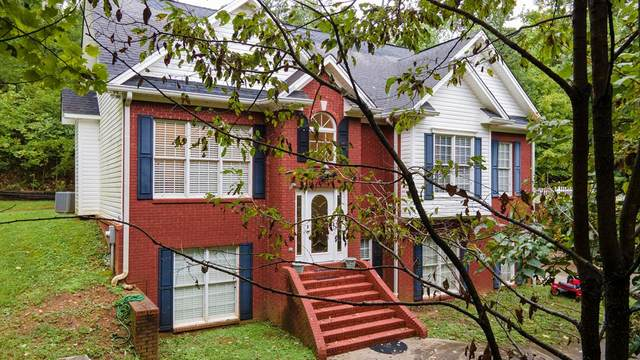 6510 Candies Creek Ridge Road, Charleston, TN 37310 (MLS #20215623) :: The Jooma Team