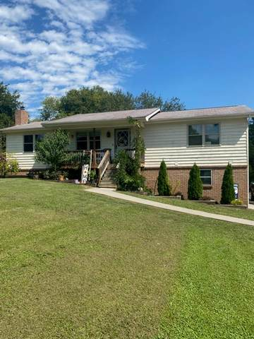 123 North Valley Drive Nw, Cleveland, TN 37312 (MLS #20215649) :: The Mark Hite Team
