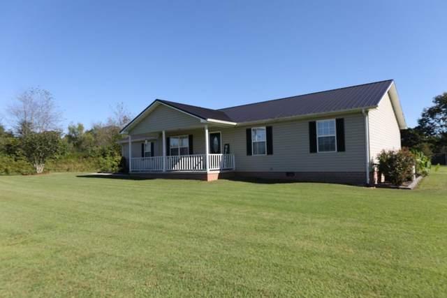 169 County Road 537, Etowah, TN 37331 (MLS #20215678) :: The Jooma Team