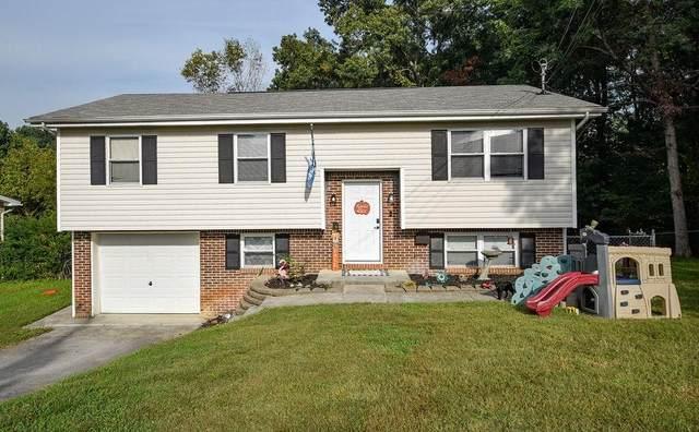 119 Greenhills Terrace Se, Cleveland, TN 37323 (MLS #20215803) :: The Edrington Team