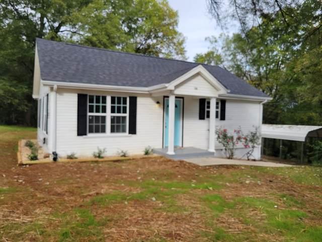 138 Water Lane Nw, Charleston, TN 37310 (MLS #20215830) :: The Edrington Team