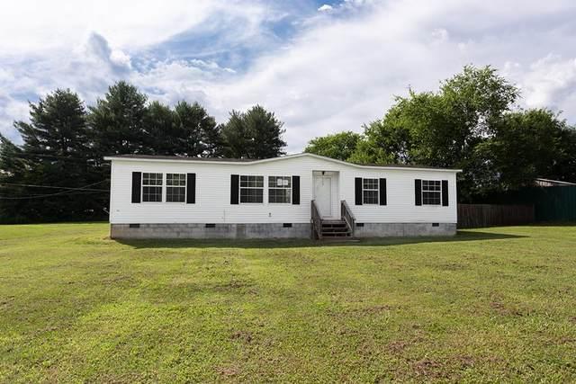 165 County Road 158, Riceville, TN 37370 (MLS #20215932) :: The Edrington Team