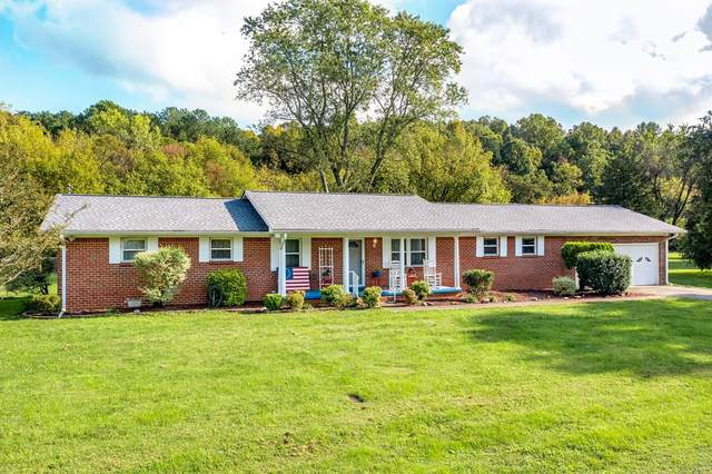 3755 Sycamore Drive Nw, Cleveland, TN 37312 (MLS #20216178) :: The Edrington Team