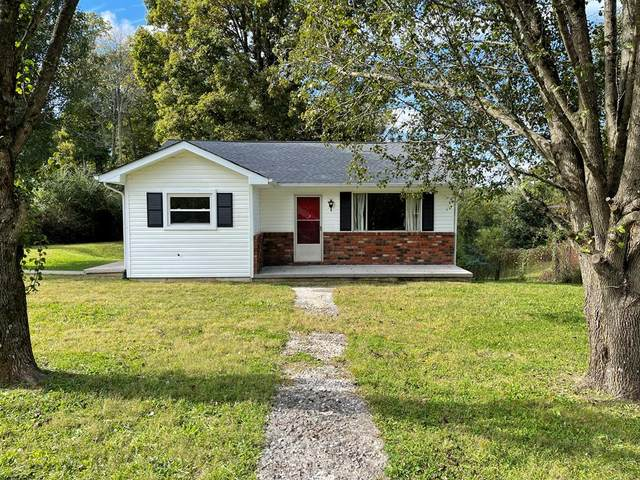 1712 Forest Ridge Circle Sw, Cleveland, TN 37311 (MLS #20216184) :: Austin Sizemore Team