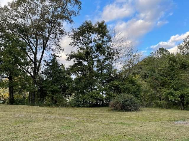 154 Old Parksville Road  Ne, Cleveland, TN 37323 (MLS #20216222) :: The Edrington Team