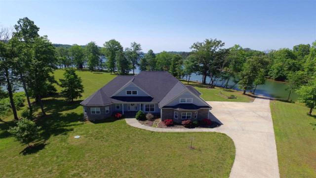 198 Piney Bay Lane, Spring City, TN 37381 (#20156077) :: Billy Houston Group