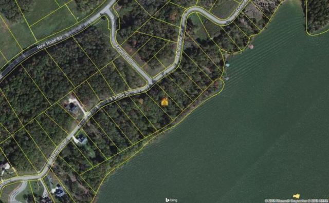 Lot 115 E. Shore Drive, Rockwood, TN 37854 (MLS #20160115) :: The Mark Hite Team