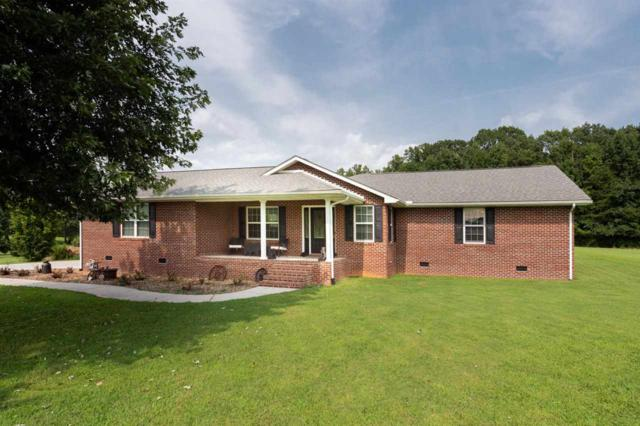 116 Hillcrest Road, Madisonville, TN 37354 (#20172118) :: Billy Houston Group