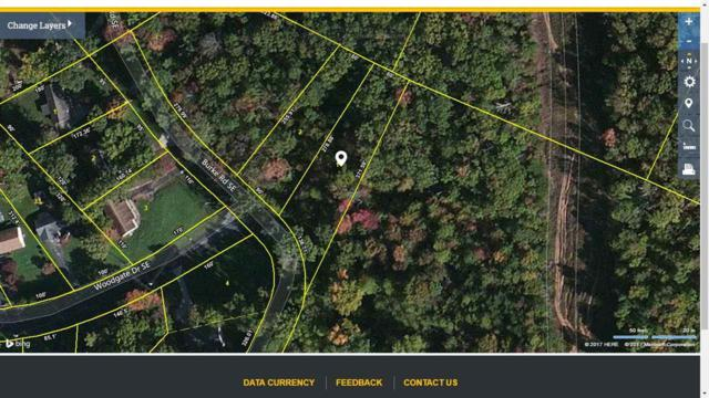 01 Burke Road Lot 1 Se SE, Cleveland, TN 37311 (MLS #20172940) :: The Edrington Team