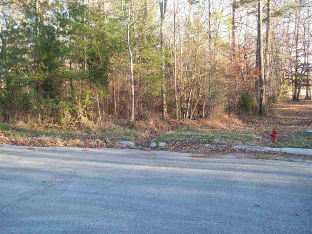 Lot 11 Europa Drive, Spring City, TN 37381 (MLS #20173111) :: Austin Sizemore Team