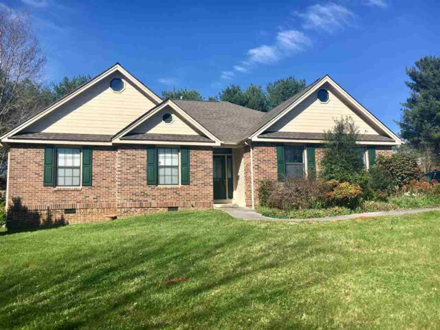 418 Lynnwood Drive, Athens, TN 37303 (MLS #20175905) :: The Mark Hite Team