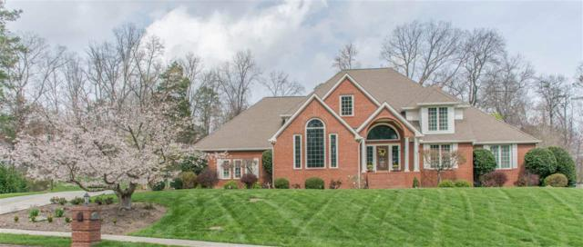 671 Paragon Parkway, Cleveland, TN 37312 (#20175993) :: Billy Houston Group