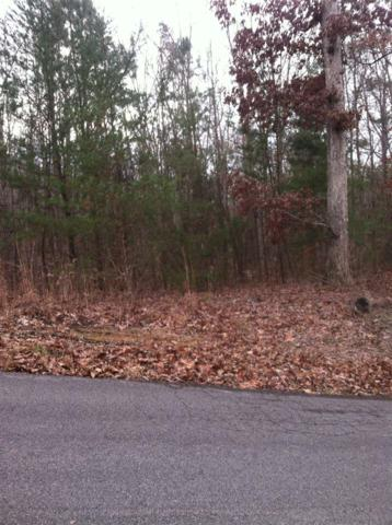 Lot 25 Georgetown Circle NW, Cleveland, TN 37312 (#20180167) :: Billy Houston Group