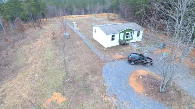 470 Cottonport Ridge Lane, Decatur, TN 37322 (MLS #20180752) :: The Mark Hite Team