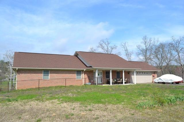 229 Scenic Hill Drive, Spring City, TN 37381 (#20181448) :: Billy Houston Group
