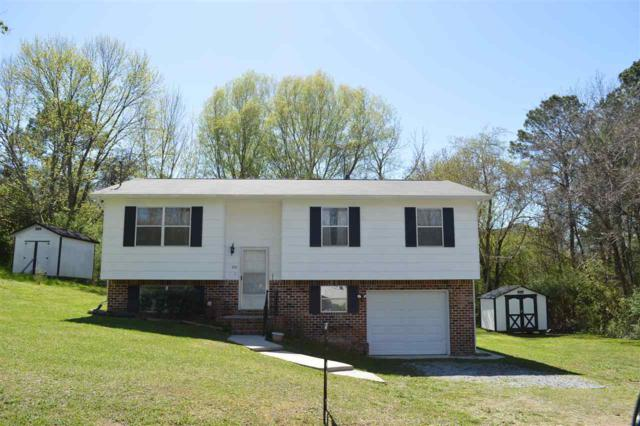 840 Greenhills Dr SE, Cleveland, TN 37323 (MLS #20181710) :: The Mark Hite Team