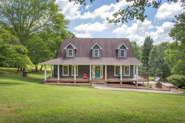 169 County Road 721, Riceville, TN 37370 (MLS #20181758) :: The Mark Hite Team