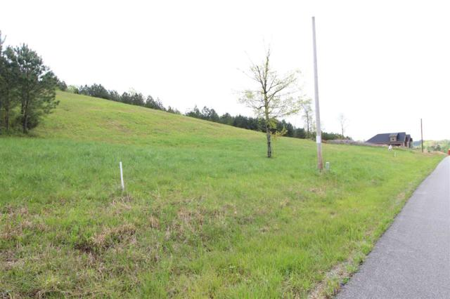 Lot 8 Van Davis Rd NW, Charleston, TN 37310 (MLS #20182304) :: The Mark Hite Team