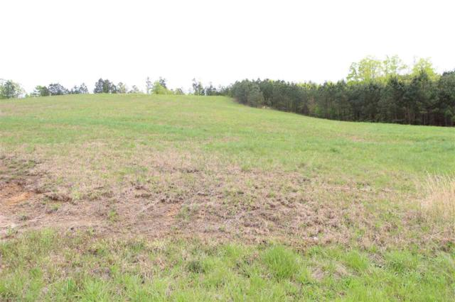 Lot 9 Van Davis Rd NW, Charleston, TN 37310 (MLS #20182305) :: The Mark Hite Team