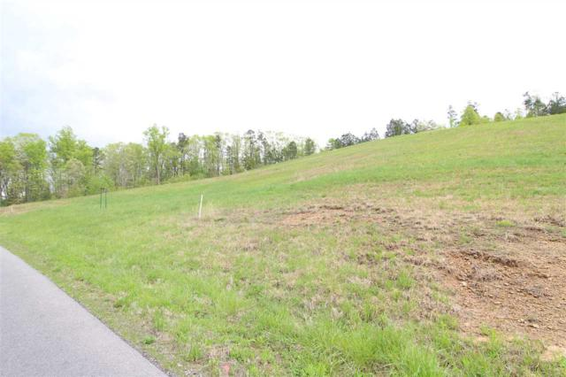 Lot 11 Van Davis Rd NW, Charleston, TN 37310 (MLS #20182307) :: The Mark Hite Team