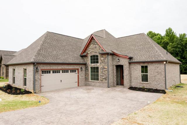 14 Deer Path Road, Englewood, TN 37329 (#20182834) :: Billy Houston Group