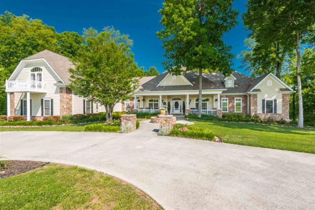 106 Autumn Woods Drive, Sweetwater, TN 37874 (#20182989) :: Billy Houston Group