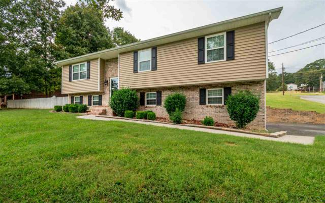 5199 Frontage Rd, Cleveland, TN 37312 (MLS #20183551) :: The Mark Hite Team