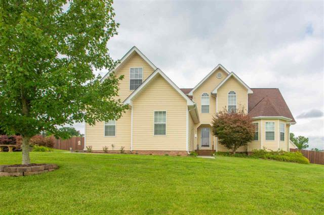 129 Candice Drive Ne, Cleveland, TN 37323 (MLS #20183896) :: The Mark Hite Team