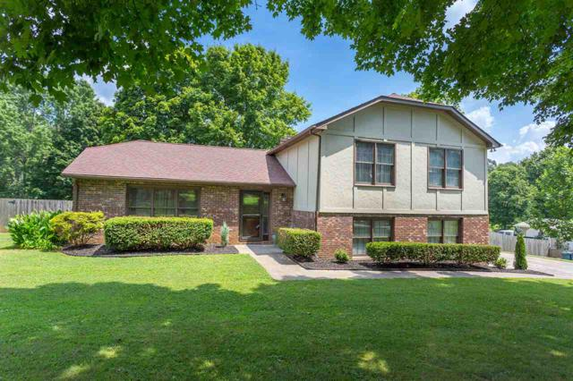 163 County Road 578, Englewood, TN 37329 (#20183972) :: Billy Houston Group