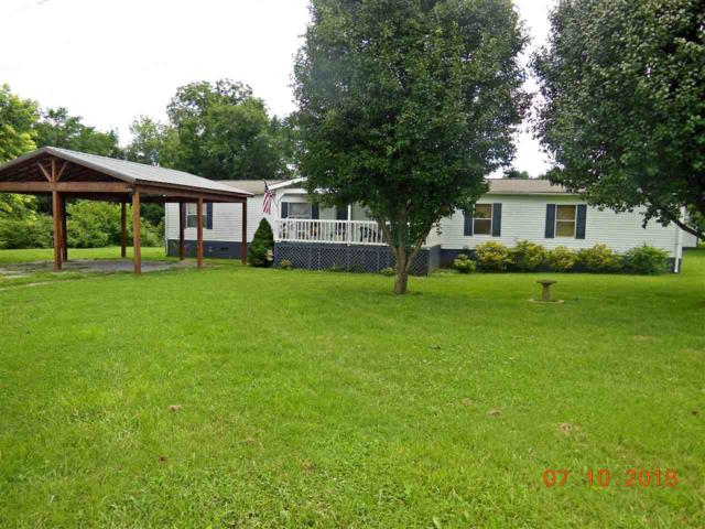 516 County Road 709, Riceville, TN 37370 (#20184071) :: Billy Houston Group