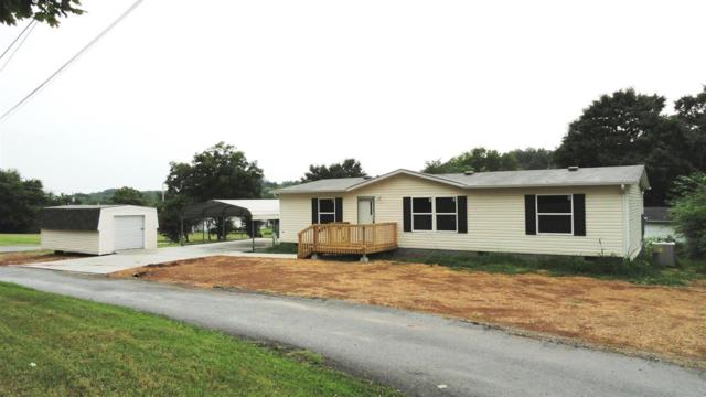 1009 Seventh Street, Etowah, TN 37331 (MLS #20184209) :: The Mark Hite Team