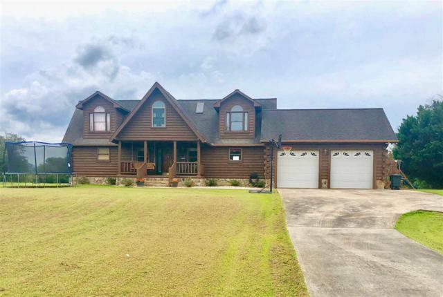 705 Pinhook Rd, Calhoun, TN 37309 (#20184278) :: Billy Houston Group