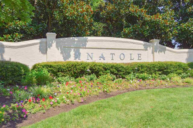 Lot 60 Anatole NW, Cleveland, TN 37312 (#20184377) :: Billy Houston Group