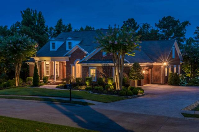 107 Bentley Park Drive NW, Cleveland, TN 37312 (#20184555) :: Billy Houston Group