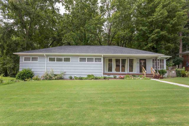 1213 17th Street, Cleveland, TN 37311 (#20184562) :: Billy Houston Group
