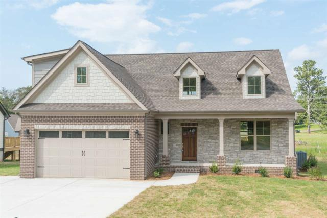 2710 22nd St NW, Cleveland, TN 37312 (MLS #20184722) :: The Mark Hite Team