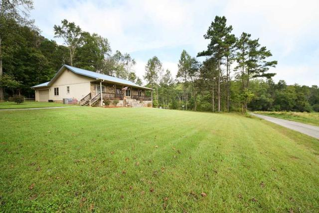 124 County Road 3, Riceville, TN 37370 (#20184803) :: Billy Houston Group