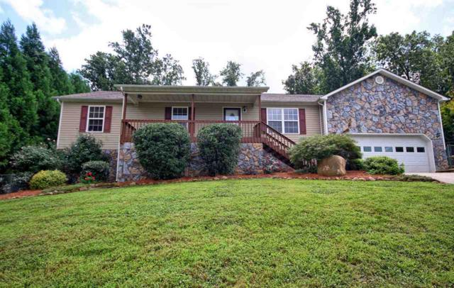 433 Arbor Pointe Trail, Dayton, TN 37321 (MLS #20184947) :: The Mark Hite Team